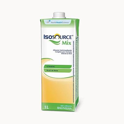 Isosource Mix