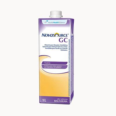 Novasource GC