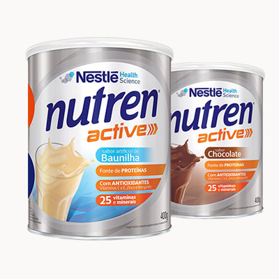 Nutren Active