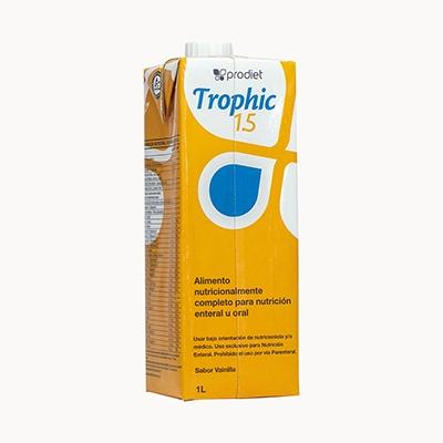 Trophic 1.5